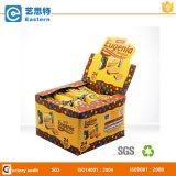 Luxury Handmade Recycle Cardboard for Snacks