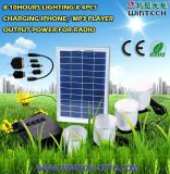 Solar Light / Solar Lighting System (WMS-06)