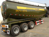 Best Selling Bulk Cement Tank Transport Trailer with Good Price