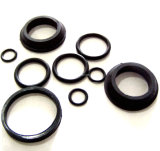 Custom EPDM, NBR, HNBR Rubber Gasket Seal