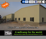 Widely Used Steel Workshop Steel Structure Building
