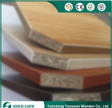 1220X2440mm Melamine Particle Board