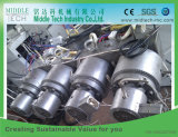 Plastic PVC Agriculture Irrigation Drip Pipe Extrusion Production Line