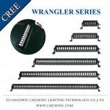 96W 240W 320W 400W Jeep Wrangler CREE LED Light Bar