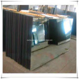 3mm 4mm 5mm 6mm Silver Mirror Glass Sheet with Double Painted