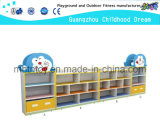 Kindergarten Modeling Toy Cabinet Discount Toy (M11-08404)