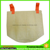 Jute Fabric Grow Bags Vegetable Hemp Fabric Grow Pot
