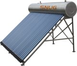 Pressure Solar Water Heater (CE)