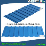 ISO9001 & CE Certificated Trapezoidal Steel Roof Sheet Supplies in Hangzhou
