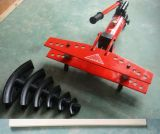 Hydraulic Pump Powered Hydraulic Pipe Tube Bender Swg-2A Bending Tool for Variety Kind of Pipe (SWG-2)