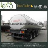 3 Axles Petrol Tanker Trailer