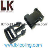 Plastic Baby Seat Belt Buckle Injection Mould