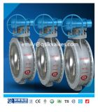 High Performance BI-Directional Hard Sealing Valve DN1200 for Water System