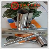 Foshan Manufacturer Welded Stainless Steel Pipe and Tube
