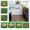 DIY Plastic Fooring Tile, Outdoor Decking (WPC decking)
