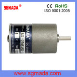 6V/12V/24V DC Gear Motor for Towel Dispensers