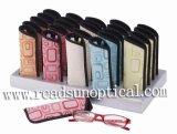 2015 Popular Plastic Reading Glasses (RP1856BJ)