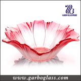 Stock Feature Best Selling Colors Glass Fruit Bowl