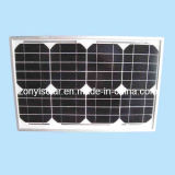 Monocrystal Silicon Solar Panel (5w-15w)