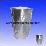 Aluminum Foil Food Packing Pouch (L)