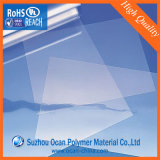 1100mm Width Rigid Pet Sheet Super Clear Pet Film Manufacturers