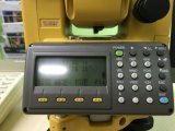 Total Station Topcon Gpt3502ln Total Station