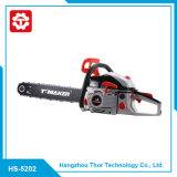 52cc 5202 Fully Stocked Technical Grade Chainsaws for Wood