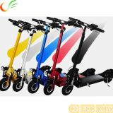 Folding Electric Bicycle with 500W Brushless Motor