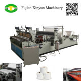High Speed Automatic Rewinding Toilet Tissue Paper Making Machine Price