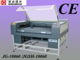 Golden Laser Cutting Machine (JG-10060)