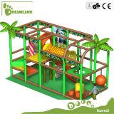 Popular Plastic Practical Indoor Playground Equipment Prices for Sale