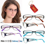 Prescription Eyeglasses Frames Metal Frame Face Shape