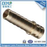 SGS Brass Precision Parts