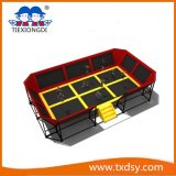 Cheap Wholesale Large Outdoor Trampoline for Sale