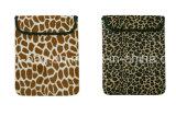 Fashion Leopard Print Laptop Bag/Sleeve for iPad