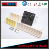 Customized High Quality High Temperature Resistant Heat Plate