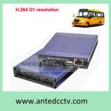 1 Camera Car DVR Recorder for CCTV Security System