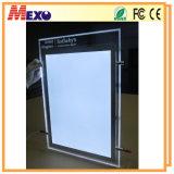 Double Side Acrylic LED Slim Light Box (CDH03-A4P-02)