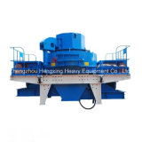 High Efficiency VSI Series Silica Sand Making Crusher Machine From Crushed Stones