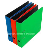 Cheap Wholesale Color Paper Lever Arch File Folder