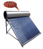 Rapid Heat Transfer Copper Coil Solar Water Heater