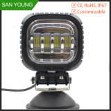 Cheap LED Work Light 27W 48W 42W 4 Inch Forest Machine Working