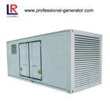 800kw/1000kVA Cummins Diesel Generator Set, Electricity Generating