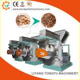 China Sawdust Wood Pellet Press Machine for Sale
