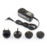 2015 45W Travel Power Charger 19V2.37A Power Adapter for Toshiba