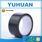 70 Mesh Hotmelt Black Waterproof PE Cloth Duct Tape