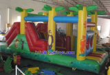 Durable and Reliable Inflatable Obstacle with Carton Printing (A554)