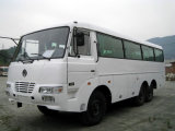 6x6 Cross-Country off Road Bus for Sale