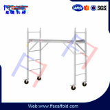 Steel Interior Scaffold Baker Scaffold