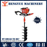 52cc 2 Strokes Gasoline Hole Digger Ground Drill